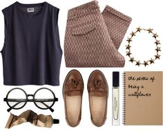 """""""wallflower"""" by rosiee22 ❤ liked on Polyvore"""