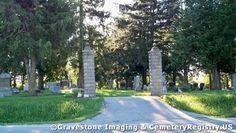 Wilton Center Cemetery, Manhattan, Illinois