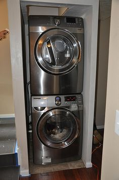 Apartment Sized Washer Dryer - best paint for interior walls Check ...