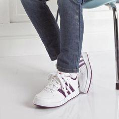 Adidas Pantofi sport LK TRAINER adidas Performance pentru fete - http://www.outlet-copii.com/outlet-copii/brands/adidas/adidas-pantofi-sport-lk-trainer-adidas-performance-pentru-fete-2/ -