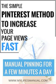 Manual Pinning Simplified - Dish It Out Social Social Media Analytics, Social Media Tips, Media Marketing, Make Money Blogging, Blogging Ideas, Pinterest For Business, Pinterest Blog, Blogging For Beginners, How To Start A Blog