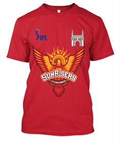 dca909523 Sunrisers Hyderabad 2018 ipl t shirts online  Cash on delivery  store  guaranteed Premium quality Easy returns Fast delivery Secure shopping
