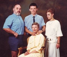 Awkward Family Moments