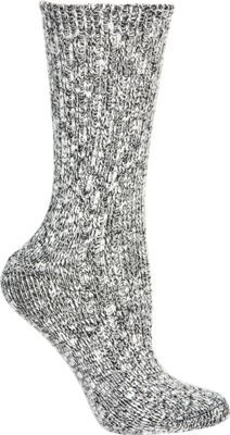 Wigwam ragg wool socks offer lightweight warmth and stay up without slouching. These itch-free socks are made with cotton and nylon. Choose any two pairs.