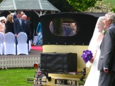 Outdoor civil ceremonies and partnerships in Wales  http://www.weddingswales.co.uk/venues/falcondale/falcondale-civilceremonies