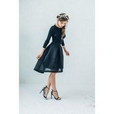 Tulle skirt #minimalism #romantic #rustic