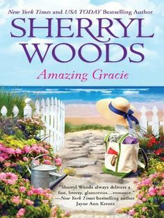 Amazing Gracie by Sherryl Woods