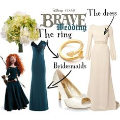 Planning Your Special Day: Wedding Tips And Tricks Disney Princess Outfits, Disney Dresses, Disney Outfits, Cute Outfits, Disney Inspired Wedding, Disney Inspired Fashion, Disney Fashion, Fairytale Weddings, Disney Weddings
