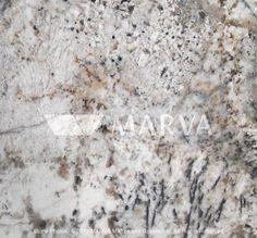 EVEREST WHITE  Origin : Brazil  Color Group : White  Stone Type : Granite  Manufacturer : Marva Marble
