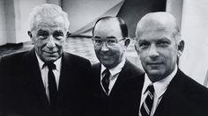 Doyle, Dane, Bernbach - DDB 1949