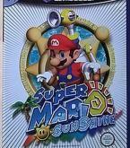 Super Mario Sunshine est un jeu de plates-formes sur Gamecube. Incarnez le célèbre plombier italien dans son aventure sur l'île Delfino. Armé d'une pompe à eau multifonction vous devrez laver l'île des graffitis qui la souillent et poursuivre votre énigmatique double maléfique.  bon état d'usage et de fonctionnement