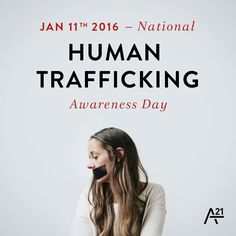 trafficking documentary