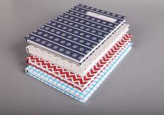 Case Bound Notebook
