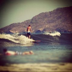 Tomorrow I'll be posting my surfing pictures from Costa Rica! To