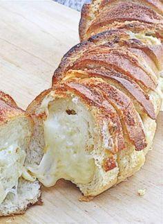 Union Jack Bread - The Hopeless Housewife®