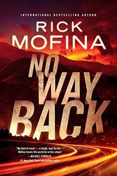 No Way Back (Tom Reed and Walt Sydowski, #4)