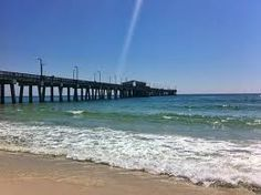 Gulf Shores Pier Gulf Shore Alabama