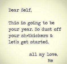 Love of Self