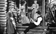 the young lincoln john ford - Google-Suche