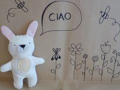 Happy-pets il coniglio naturello : Giochi, giocattoli di a4mani