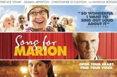 Song For Marion looks set to be an incredibly charming film with a great cast and we have a new clip for you to check out.