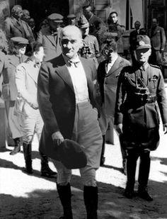 Atatürk (Erdinç Bakla archive)