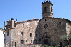 Santa Maria de Ridaura  Info: www.monestirs.cat/monst/garrot/gt11mari.htm