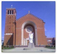 St. Michael Church Worthington, Ohio