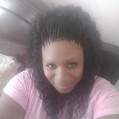 Free Tress Deep Twist Micro braids Click this image for more info. Free Tress Deep Twist Micro braids Click this image for more info. Box Braids Hairstyles, African Hairstyles, Cool Hairstyles, Hairstyle Braid, Black Hairstyles, Formal Hairstyles, Hairstyle Ideas, Micro Braids Styles, Braid Styles