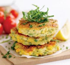 ... Yummy Things to Eat! on Pinterest | Donna d'errico, Hay and Fritters