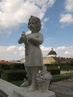 Viena Castillo Belvedere