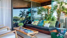 Image result for AREA GOURMET COM ALMOFADAS COLORIDAS Areas Gourmet, Outdoor Furniture Sets, Outdoor Pool, Outdoor Spaces, Outdoor Decor, Outdoor Living, Cosy Decor, Patios, Rooftop Garden