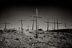El bosc de les creus-(Sant Salvador de Guardiola). 14/11/2016