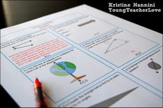 Over 500+ math review problems! Such a life saver for when I need to review! Perfect for students' morning work, for review after teaching the standards, spiral review, test prep, homework, and more! I am covered for the entire year$