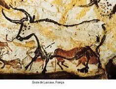 Historia da arte: Arte na Pré-História