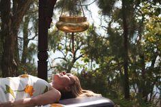 Spa & Wellness, séjour à l'hôtel Ananda in the Himalayas - Inde