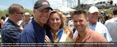 Vice President Biden Pledges to Find Everglades Funding