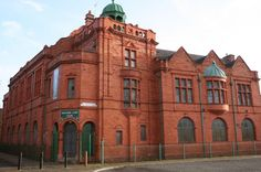 "Salford Lads' Club -Morrissey ""Stop Me If You Think You've Heard This One Before"""