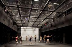 Ehrlich Architects - University of California Irvine Contemporary Arts Center