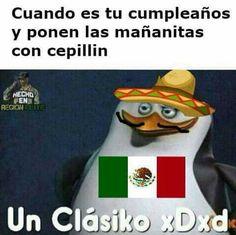 Me la pusieron en la televisión, a todo volúmen, a las 5 de la mañana... Hispanic Jokes, 2017 Memes, Mexican Jokes, Humor Mexicano, Spanish Memes, Quality Memes, Metroid, Funny Cards, Really Funny