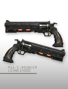 SFな武器集2 [1]