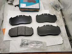 Brakes Car, Brake Parts, Kit
