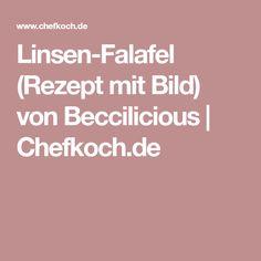 Linsen-Falafel (Rezept mit Bild) von Beccilicious | Chefkoch.de