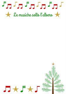 lista di canzoni natalizie
