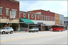 arkansas the natural state | One of the Original DOWNTOWNS in Arkansas The Natural State