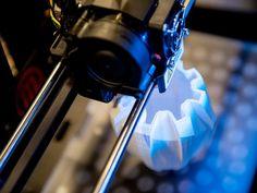 Image for 3D Printer Wallpaper Widescreen