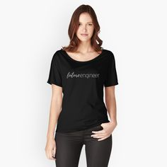 Promote   Redbubble Graphic T Shirts, T Shirt Designs, T-shirt Gamer, My T Shirt, V Neck T Shirt, Loose Fit, Dislike, Medical Student, Medical Doctor