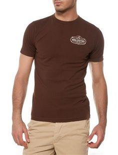 T-Shirt - Hollister