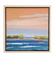 Paul Norwood, Orange Sky