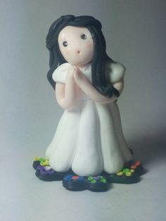 Muñeca para Lucia.